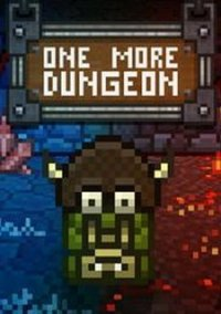 One More Dungeon – фото обложки игры