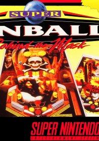 Super Pinball - Behind the Mask