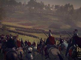 Дополнение к Rome 2 опоздает на пять дней и другие события вторника