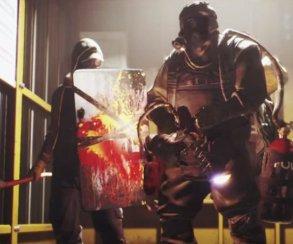 Ubisoft запустила трейлер к старту открытой беты The Division