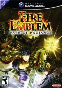 Fire Emblem: Path of Radiance – фото обложки игры