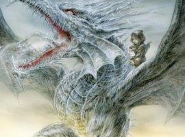Автор «Игры престолов» Джордж Мартин поучаствует всоздании мультсериала одраконах