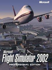 Microsoft Flight Simulator 2002 Professional Edition