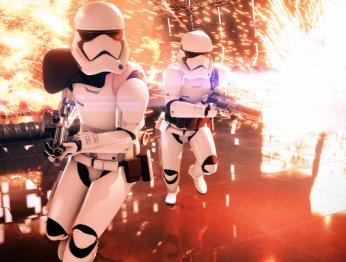 Герои Империи вновом каноне «Звездных Войн»