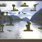 Скриншот Blobsos – Изображение 3