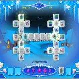 Скриншот Snow Queen Mahjong – Изображение 1