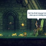 Скриншот Unsung Warriors - Prologue – Изображение 4