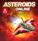 Asteroids Online – фото обложки игры