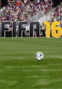 FIFA 16 – фото обложки игры