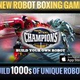 Скриншот Real Steel Champions – Изображение 1