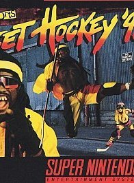 Street Hockey '95