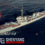 Скриншот World of Warships – Изображение 63