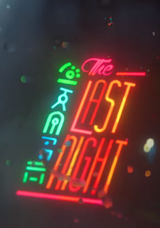 The Last Night (2021)