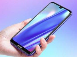 Дешево и молодежно: новый смартфон Honor 8S уже в продаже
