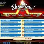 Скриншот Showtime! – Изображение 2