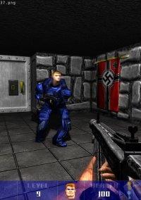Wolfram – фото обложки игры