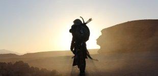 Assassin's Creed: Origins. Рекламный трейлер