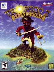Tropico 2: Pirate Cove – фото обложки игры