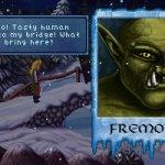 Скриншот Heroine's Quest: The Herald of Ragnarok – Изображение 2