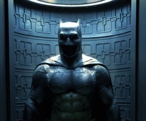 Так фильм про Бэтмена сБеном Аффлеком будет частью киновселенной DCилинет?