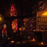 Скриншот Gibbous - A Cthulhu Adventure – Изображение 2