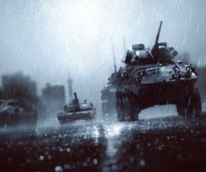 Подробности режима «командир» в Battlefield 4