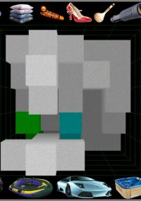 Саквояж – фото обложки игры
