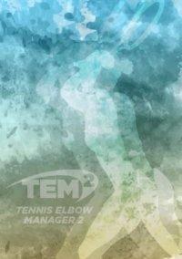 Tennis Elbow Manager 2 – фото обложки игры