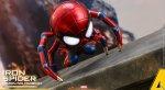 Фигурки пофильму «Мстители: Война Бесконечности»: Танос, Тор, Железный человек идругие герои. - Изображение 267