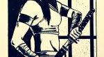 Инктябрь: что ипочему рисуют художники комиксов вэтом флешмобе?. - Изображение 52
