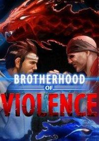 Brotherhood of Violence – фото обложки игры
