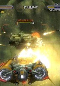 Aquanox: The Angel's Tears – фото обложки игры