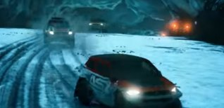 Gravel. Релизный трейлер DLC Ice and Fire