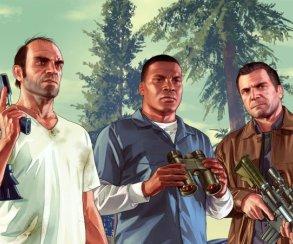 GTA 5 стала самой продаваемой игрой завсю историю (вСША)