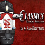 Trainz Classics: 1st & 2nd Edition