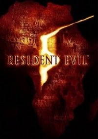 Resident Evil 5: Gold Edition – фото обложки игры