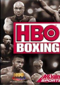 HBO Boxing – фото обложки игры