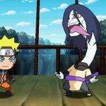 Скриншот Naruto SD Powerful Shippuden – Изображение 19