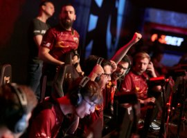 Команда 100 Thieves выиграла раунд за 11 секунд! Это один из самых быстрых раундов в истории CS:GO