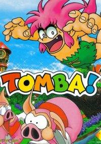 Tomba! – фото обложки игры
