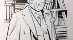 Инктябрь: что ипочему рисуют художники комиксов вэтом флешмобе?. - Изображение 97