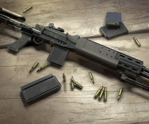 Хайлайт дня: когда оружие в PUBG не помогает