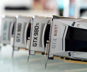 Nvidia привяжет подарочные игры к видеокартам