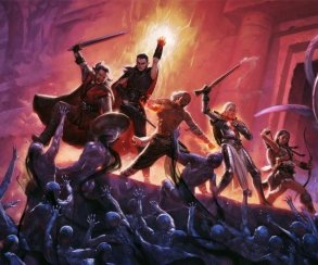 Трейлер к релизу Pillars of Eternity: Complete Edition на консолях
