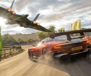 30 главных игр 2018. Forza Horizon 4— игра, благодаря которой аркадные гонки еще живы