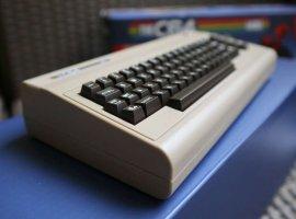 Возрождение легенды: впродаже появился ретро-компьютер Commodore64