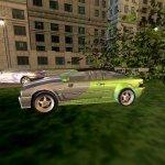 Скриншот Shanghai Street Racer – Изображение 3
