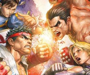 Анонс новой гоночной игры и файтинга от студии Namco Bandai