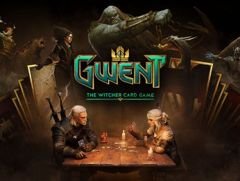 Gwent: The Witcher Card Game. Демонстрация режима Арена