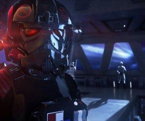 30 главных игр 2017 года. Star Wars: Battlefront 2 — игра тысячи претензий и неудобных вопросов